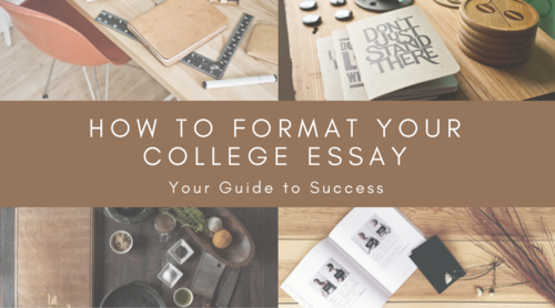 How to add a quote into college essay